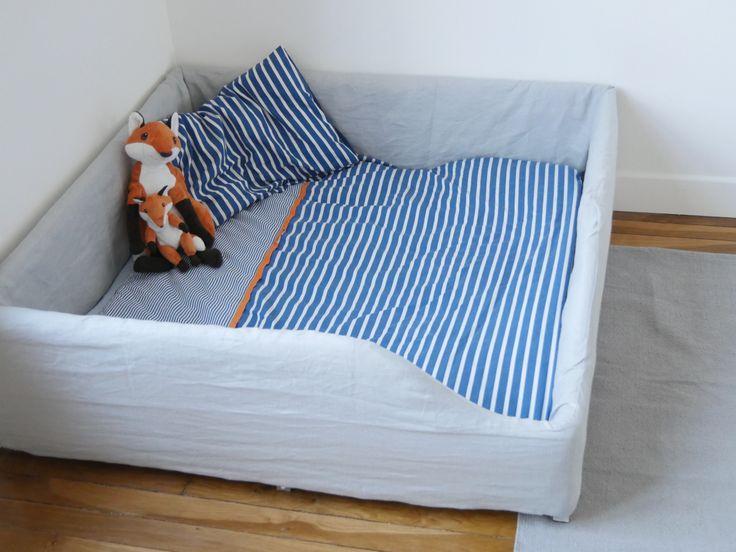 Autre lit Montessori