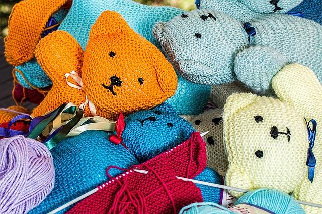 tricoter l'internaute