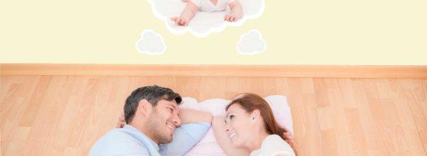 Envie d'un bébé