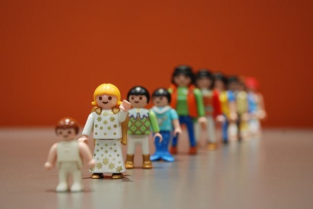 Des Playmobil pour toute la famille