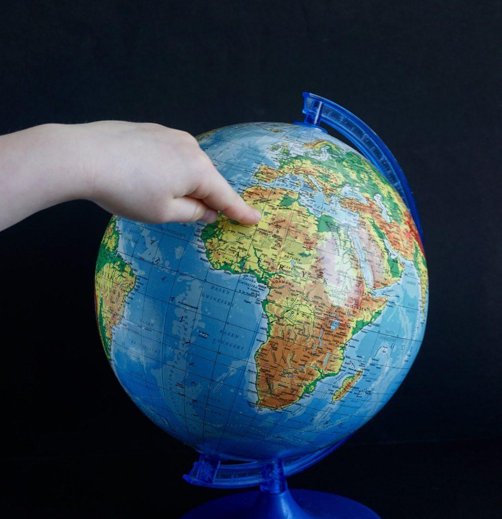 Apprendre le monde dès la petite enfance