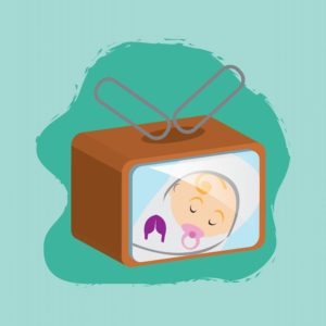 Surveillez bébé même sans être dans la même pièce